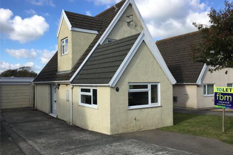 Holyland Drive, Pembroke, Pembrokeshire, SA71. 3 bedroom detached house
