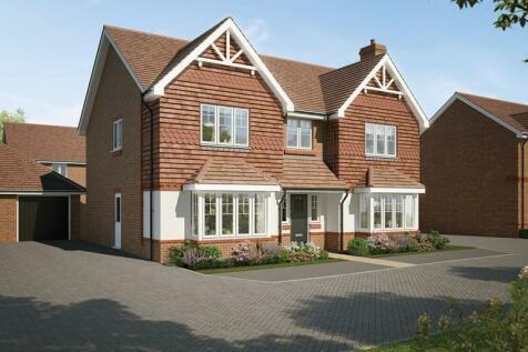 Alfold Road, Cranleigh, GU6. 5 bedroom detached house