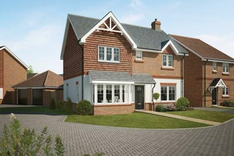 Alfold Road, Cranleigh, GU6. 4 bedroom detached house