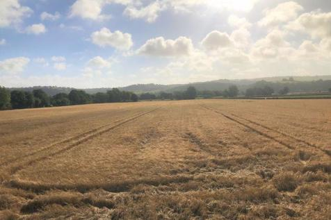 247 Acres Land at Llandowlais Farm, Usk, NP15 1NN.. Land for sale