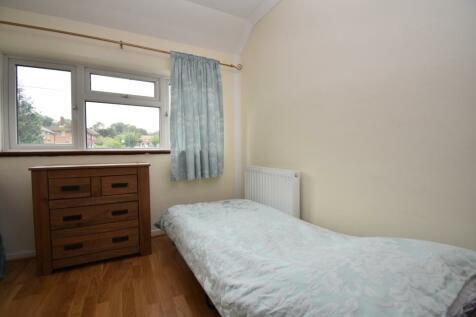 Ladbrooke Crescent Sidcup DA14. House share