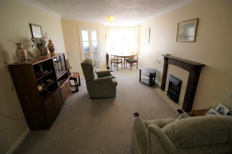 Kedleston Road, Derby. 1 bedroom apartment for sale