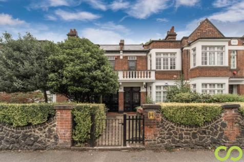 Wallace Road, London, N1. 1 bedroom maisonette