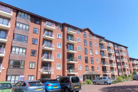 Princess Court, Marine Road, Colwyn Bay, LL29. 1 bedroom apartment