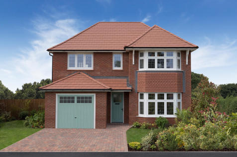 Aberford Road, Wakefield, WF1. 4 bedroom detached house for sale