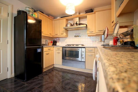 Wadsworth Court, Bedford. 1 bedroom house share
