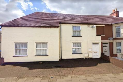 Foster Hill Road Bedford. 1 bedroom house share