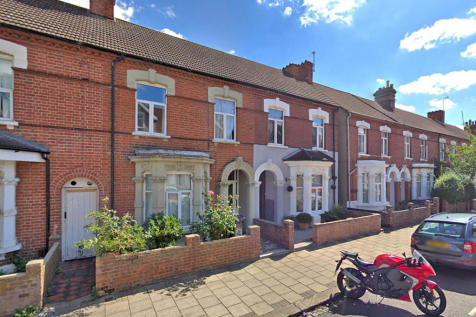 Grafton Road, Bedford. 1 bedroom house share