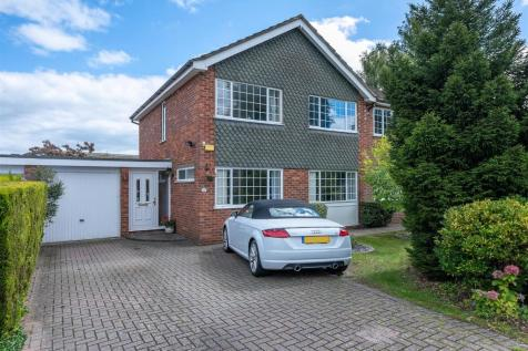 Draycott Road, Southmoor, Abingdon, Oxfordshire. 5 bedroom house