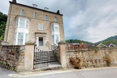 Clarence House, Holme Road, Matlock Bath, Matlock, DE4 3NU. 12 bedroom detached house for sale
