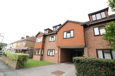 Albury Road, Merstham. 1 bedroom flat