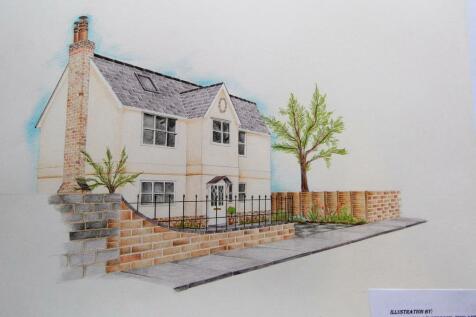 Little Bramford Lane, Ipswich, IP1 property