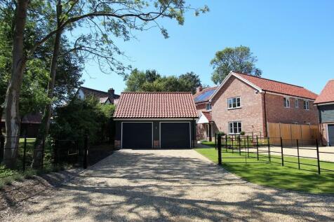Henley Road, Ipswich. 5 bedroom detached house for sale