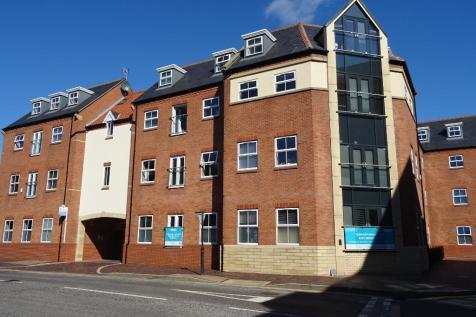 Liberty Lane, Hull, HU1 1AY. 2 bedroom flat