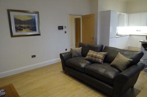 Ferensway, Hull, HU2 8LE. 1 bedroom flat