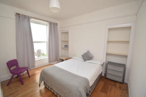 Killigrew Street, Falmouth. 5 bedroom terraced house