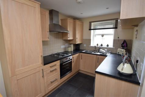 Newbridge View, Truro. 3 bedroom detached house