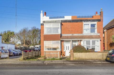 Brighton Road, Shoreham-By-Sea. 3 bedroom semi-detached house for sale