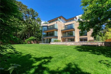 Balcombe Breeze, Branksome Park, Poole, Dorset, BH13. 3 bedroom apartment