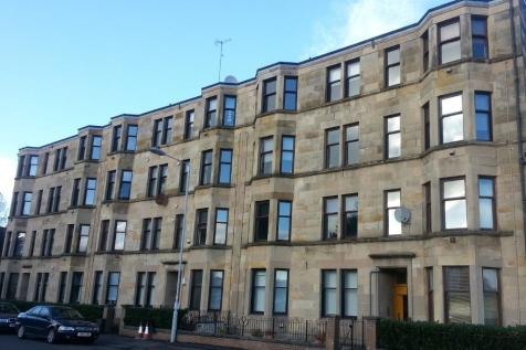 Seedhill Road, Paisley, Renfrewshire, PA1 1QU. 1 bedroom flat