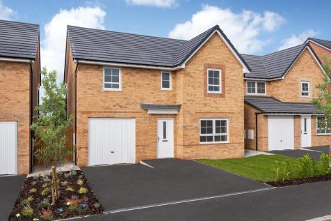 Lee Lane, Royston, Barnsley, S71. 4 bedroom detached house for sale