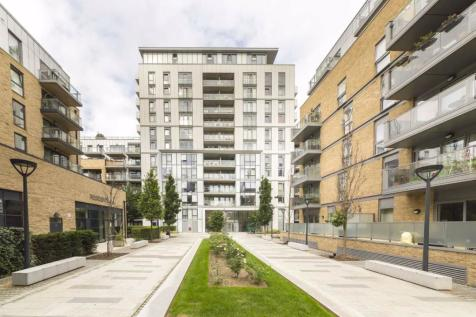 Lindfield Street, London. 2 bedroom flat