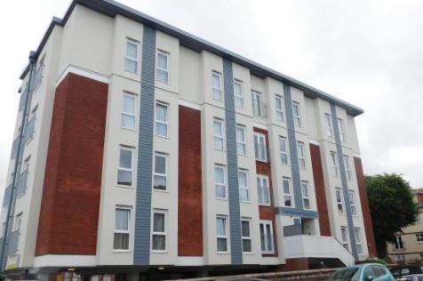 Southdown Heights, 38 St. Leonards Road, Eastbourne. 1 bedroom apartment
