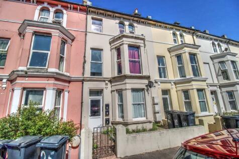 Bourne Street, 23 Bourne Street, Eastbourne. 2 bedroom apartment