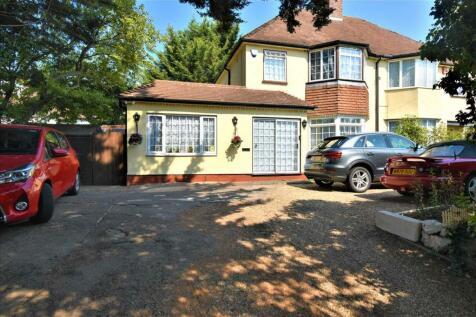 Princes Road, Dartford. 3 bedroom house