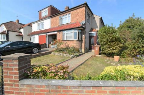 Coronation Close, Bexley. 3 bedroom house
