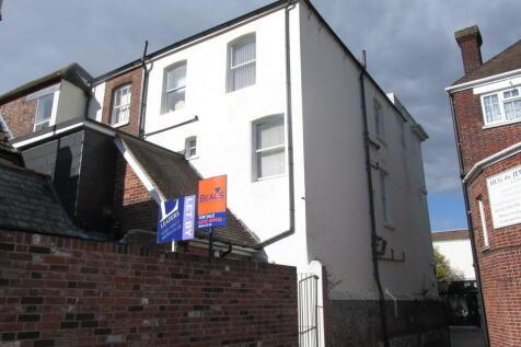 Gosport High Street. 1 bedroom flat