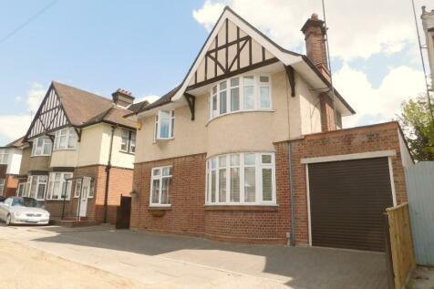 Valley Road, Ipswich, Suffolk, IP1 property