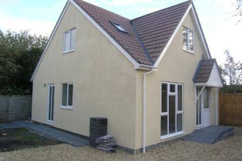Southville Road, Weston-Super-Mare. 3 bedroom detached house