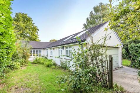 Ethelred Court, Headington, OX3. 3 bedroom bungalow