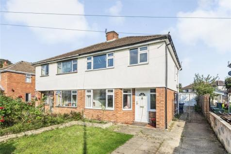 Oxford Road, Old Marston, OX3. 3 bedroom semi-detached house
