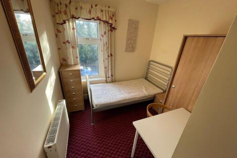 Brook Lane, Chester. 1 bedroom house share