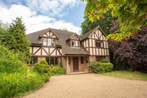 All Saints Gardens, Tilsmore Road, Heathfield, East Sussex, TN21 0SZ. 5 bedroom detached house
