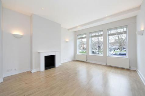 Parsons Green, Fulham, London, SW6. 2 bedroom flat