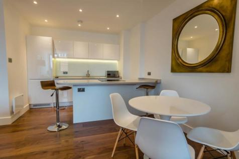Apartment 23 Castle Chambers 5 Clifford StreetYork. 2 bedroom apartment