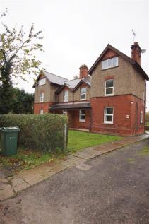 11 Thornton Lane Southburn Driffield. 3 bedroom semi-detached house