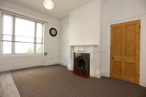 Medina Villas, Hove. 1 bedroom flat