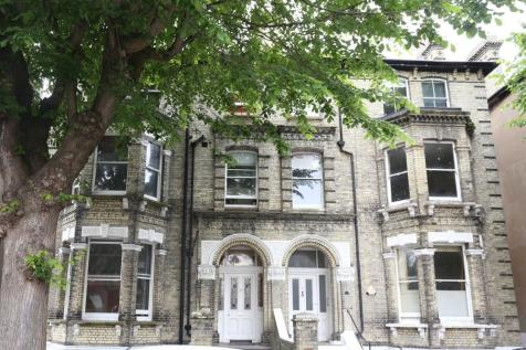 Salisbury Road, Hove. 1 bedroom flat