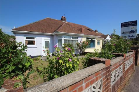 Redlands Lane, Fareham, Hampshire, PO14. 2 bedroom bungalow