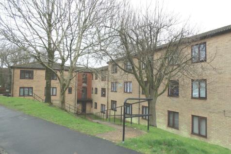 Crowborough. 2 bedroom flat