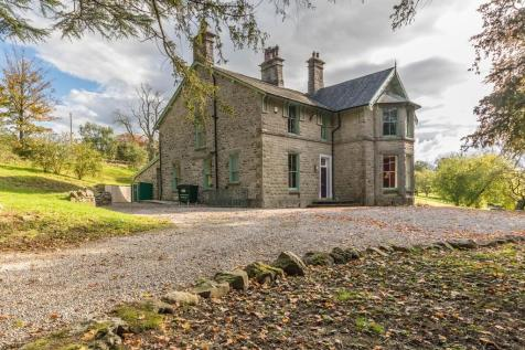 Ross Lodge, Natland. 6 bedroom detached house for sale