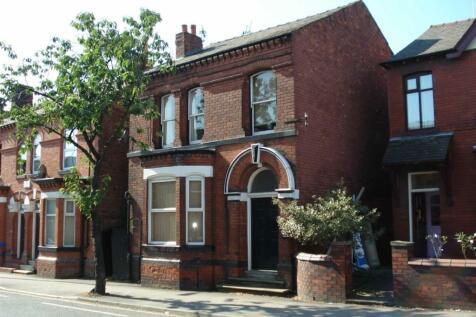 Kenyon Road, Swinley, Wigan, WN1 2DQ. 1 bedroom flat