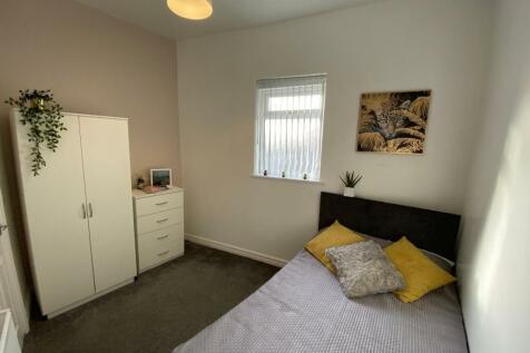 Darlington Street East, Wigan, WN1 3EA. 1 bedroom house share