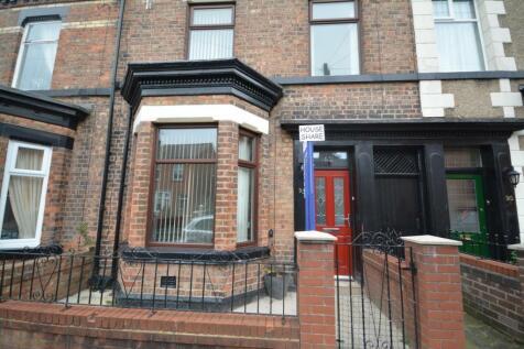 Wrightington Street, Swinley, Wigan, WN1 2BX. 5 bedroom terraced house