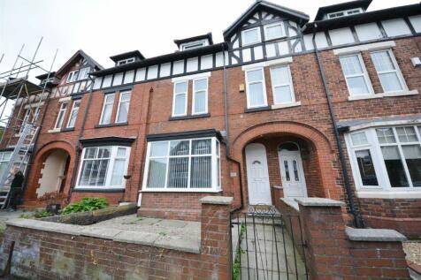 Ashland Avenue, Swinley, Wigan, WN1 2DP. 1 bedroom house share