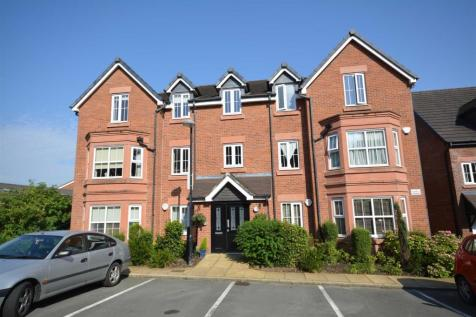 Thorn Hill Gardens, Wigan, WN1 2RQ. 2 bedroom apartment